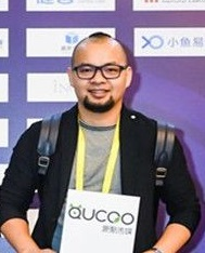 趣酷互动传媒CEO刘培彬