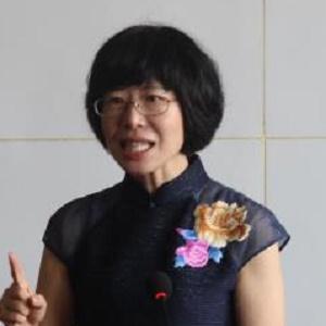 成都师范学院副教授罗义蘋照片