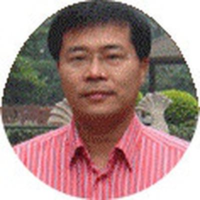 美国BBS广告制作咨询公司高级总监周建华