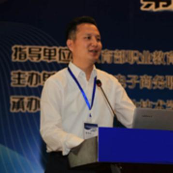 北京博导前程信息技术有限公司总裁段建照片