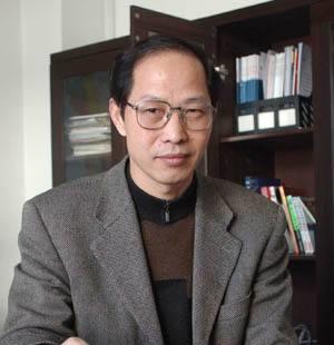 中国社会科学院工业经济研究所研究员张世贤照片