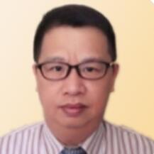 上海诚成典当公司总经理陈文华照片