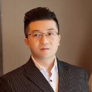 纽宾凯酒店集团总经理纪晓东照片