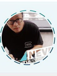 上海绘自传网络科技副总裁戴冰照片