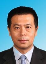 北京市卫生计生委主任雷海潮照片