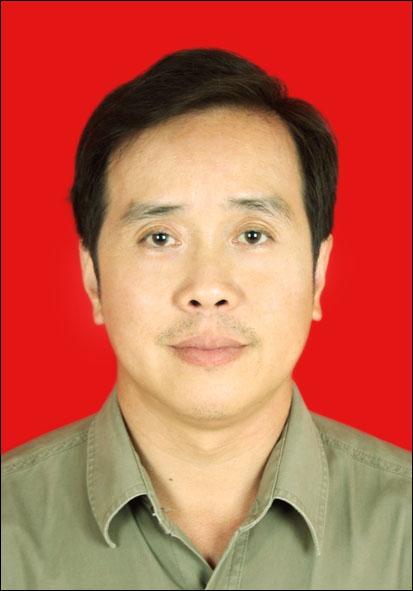 中推专家委员会委员吕晓峰照片