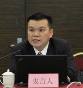 中国山东大学教授张晏瑲