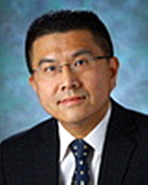 Johns Hopkins University HospitalProfessorZheng Lei照片