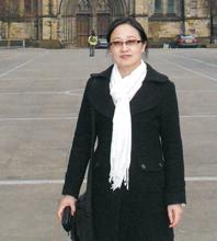 上海海洋大学食品学院教授陈兰明
