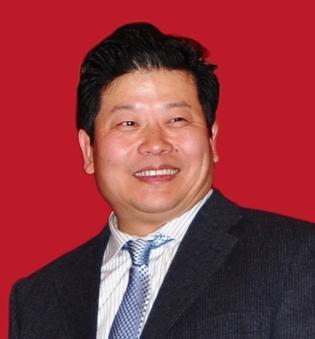 双胞胎(集团)股份有限公司董事长鲍洪星照片