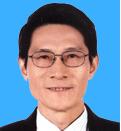 江苏省商务厅副巡视员耿云祥照片