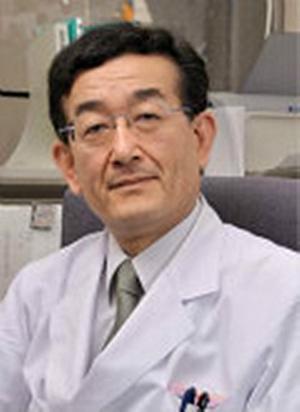 Nagoya University Graduate School of MedicineProfessor椰野正人(Masato Nagino)照片