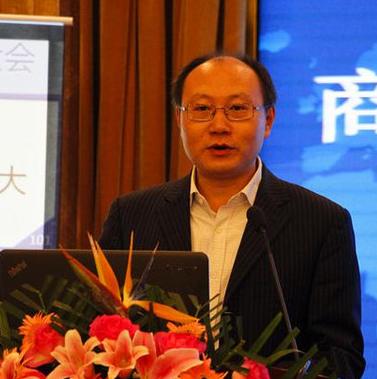 南京电子商务协会秘书长杨杰