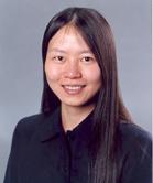 UMMS教授翁志萍照片