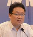 数字化造船国家工程实验室常务副主任谢子明
