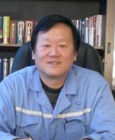 大连船舶重工集团 有限公司副总工程师马延德照片