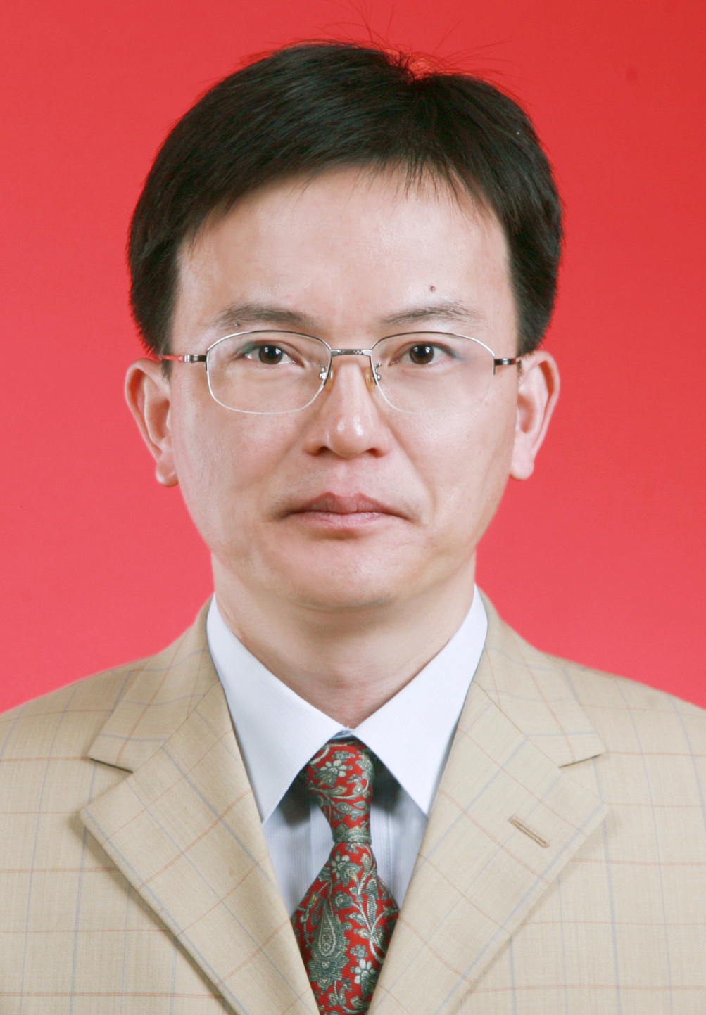 北京回龙观医院院长杨甫德