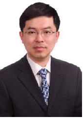 中国建筑科学研究院标准处副处长王晓锋照片
