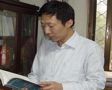 北京市建筑工程研究院总工李晨光照片