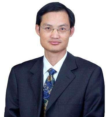 北京和君咨询有限公司总裁蔡萌照片