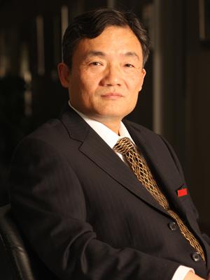 中南大学湘雅医院院长孙虹照片