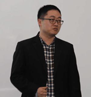 网贷中国运营总监周剑照片