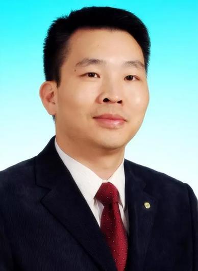 深圳市卫生计生委医改办处长李创照片