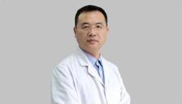 上海复星医药研究院副院长刘学军照片