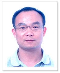 北京生命科学研究所研究员罗敏敏照片