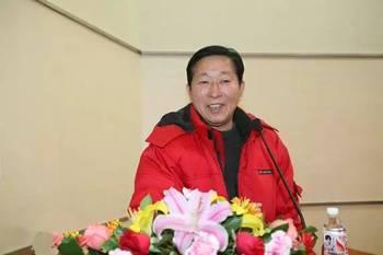 华夏证券 前董事长邵淳照片