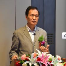 中组部机关事务管理局 原党委书记王宝华照片