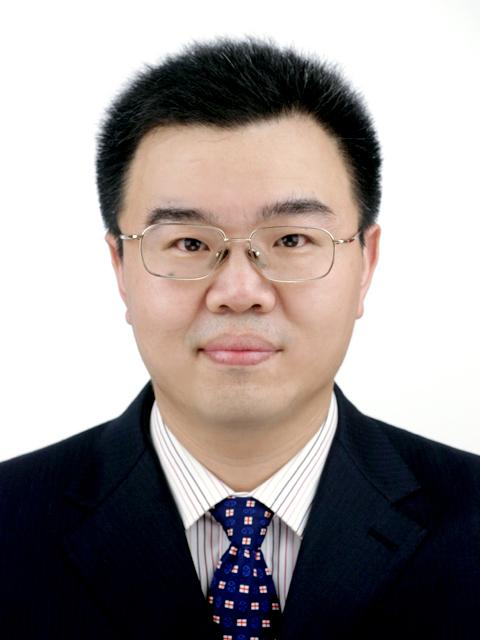 四川外国语大学副校长董洪川照片