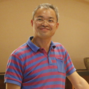 湖南工业大学外国语学院院长彭利元照片