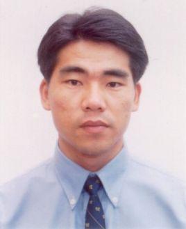 上海交通大学BIM研究中心执行主任邓雪原照片