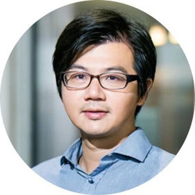 新氧总经理 陈志杰