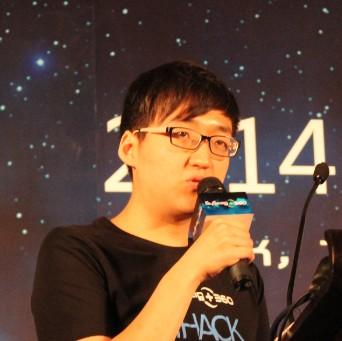 奇虎360安全研究员申迪