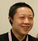 Keen Team初创成员方家弘照片