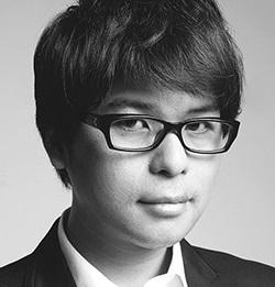 范思广告董事总经理涂弘炜照片
