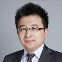 北京联想之星投资管理有限公司投资副总裁高天垚照片