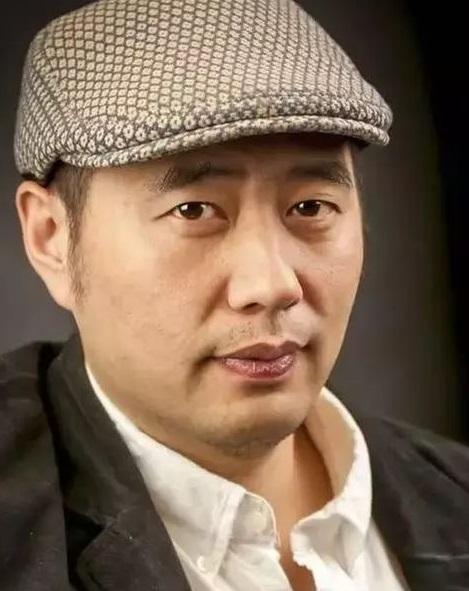 蜻蜓FM副总裁 郭嘉照片