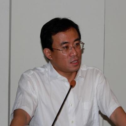 中国科学院心理研究所研究院高文斌
