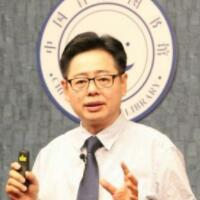 中国康复研究中心心理科主任刘松怀照片