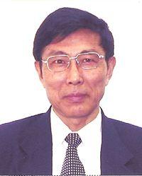 上海材料研究所教授郑文龙照片