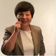 中国协和医科大学副研究员杨霞照片