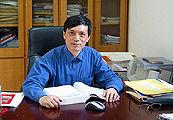西南农业大学 博士生导师裴炎照片