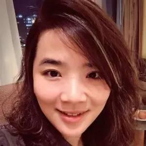 腾讯QQ市场总监曾艳琦照片