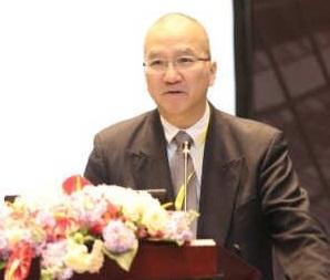 亚太商业信息行业协会董事余以恆照片