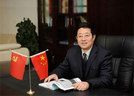 重庆大学 教授白晨光照片