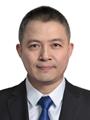 中科院生物化学与细胞生物学研究所博士生导师李劲松照片