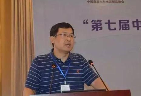 北京建筑大学教授初明进照片
